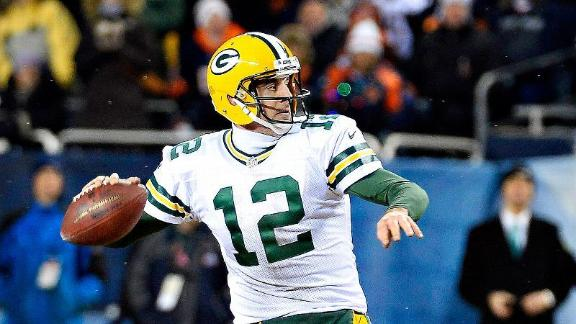 Aaron Rodgers Applauds Johnny Manziel