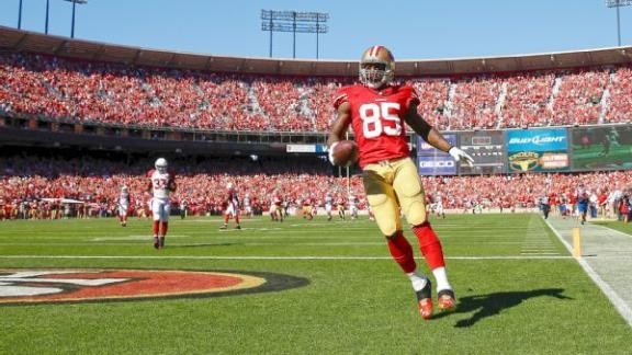 Holdout Looming For Vernon Davis?