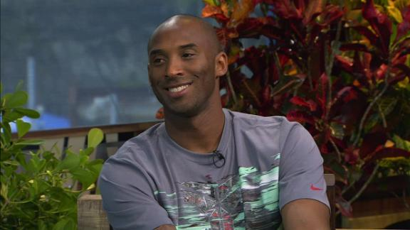 Kobe Laughs Off Klinsmann's Criticism As Comical