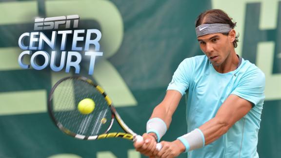 Center Court: Nadal's Wimbledon Chances