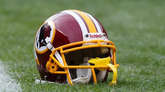 Patent Office Cancels Redskins' Trademark