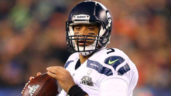 Video - Wilson, Seahawks Confident