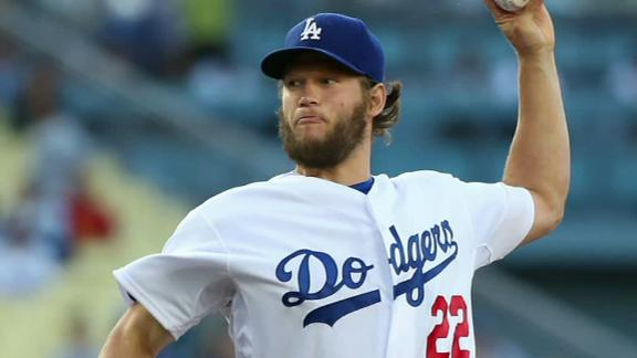 Breaking Down Kershaw's No-Hitter
