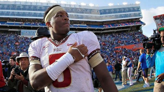 Two More Years At FSU For Jameis Winston?