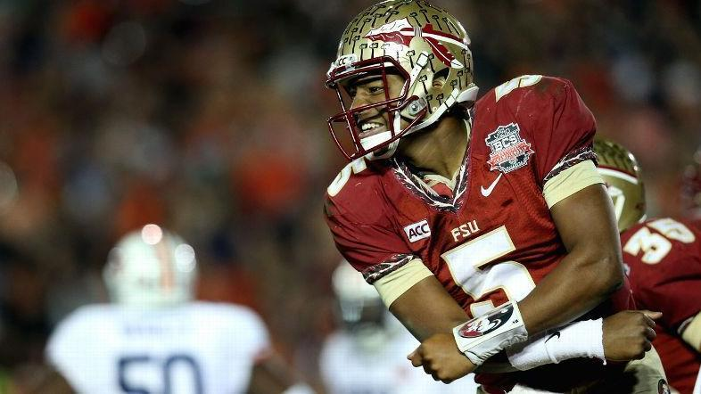Two More Years At FSU For Winston?