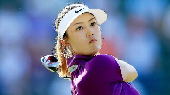 Prodigies Making Impact At U.S. Women's Open