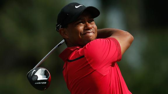 Expectations For Tiger Woods