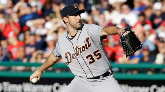 Verlander Bounces Back
