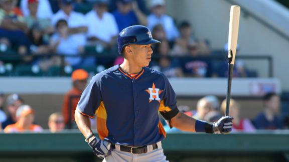 Astros' Top Prospect Suffers Injury