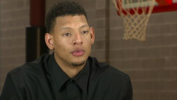 Isaiah Austin Heartbroken As NBA Dream Ends