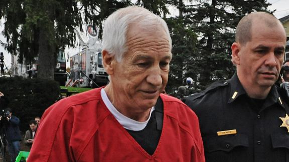 Politics Didn't Affect Sandusky Inquiry