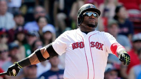 Scorer reverses decision, gives Ortiz single