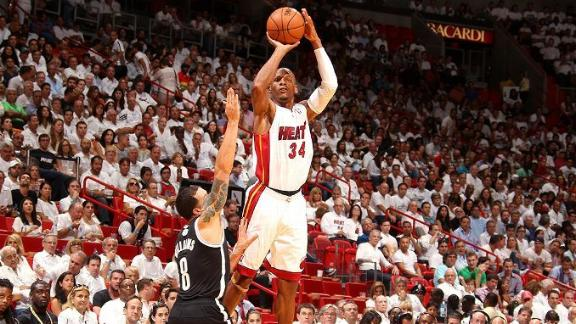 Will Ray Allen Be Back?