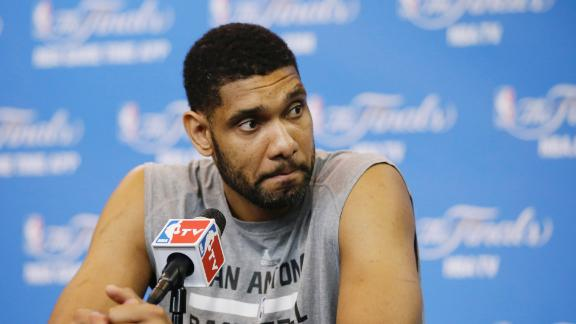 Will Tim Duncan Retire After Next Season?