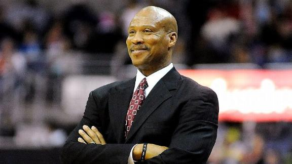 Byron Scott Returning To Lakers?