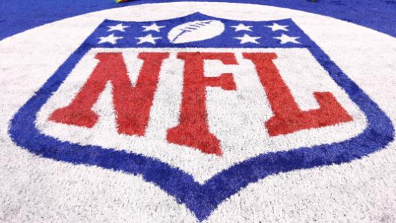 NFL Removes Cap On Concussion Settlement