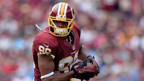 NFL Nation Buzz: Redskins