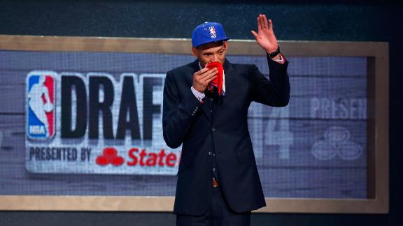 Emotional Night For Isaiah Austin