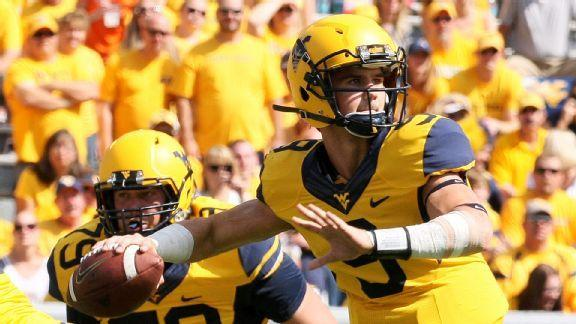 What to expect from Clint Trickett