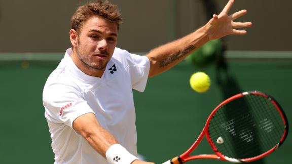 Wawrinka: Tough To Play Again Tomorrow