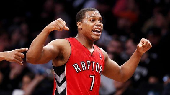 Sources: Raptors, Lowry agree on $48M deal