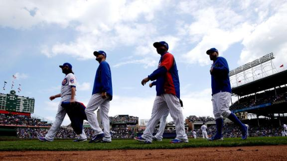Day Games To Blame For Cubs' Woes?
