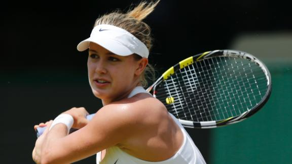 Bouchard: I Want To Go One Step Further