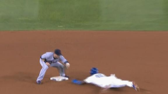 Double Reviewed Triple Play