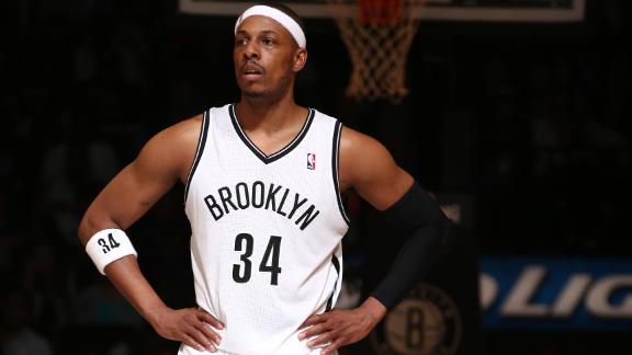 Clippers Interested In Paul Pierce