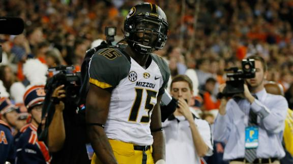 Sooners Add WR Dorial Green-Beckham