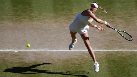 Bouchard: I Can Play Better Than I Did Today