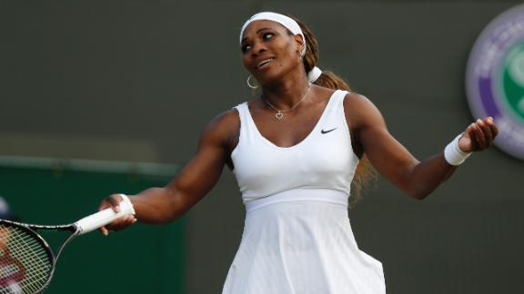 Serena To Dominate Again?