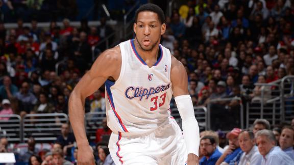 Heat Add Danny Granger