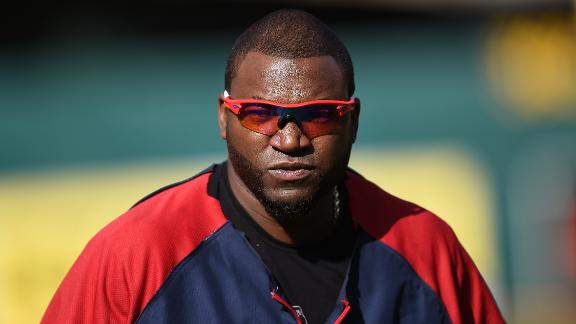 SweetSpot TV: Big Papi Unleashed