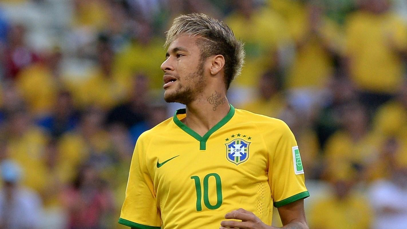 Do Brazil have a chance without Neymar?