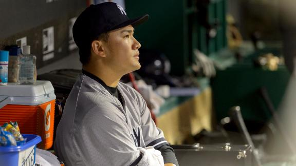 Fatigue Setting In For Tanaka?