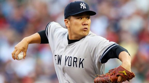 Tanaka To DL With Elbow Inflammation
