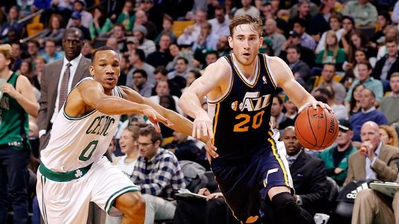 Jazz Gamble On Hayward Could Be Costly