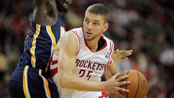 Rockets Could Match Parsons' Deal With Mavs
