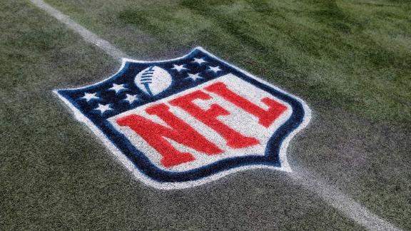 NFL Teams Split $6 Billion