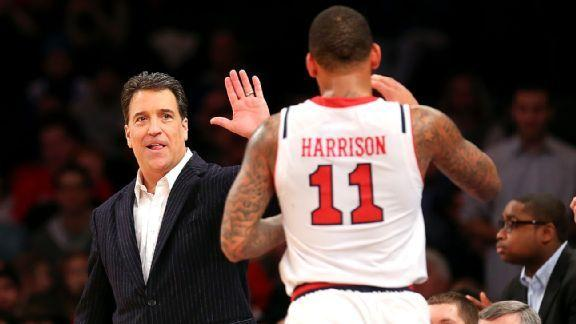 3-point shot: NIT format good for St. John's