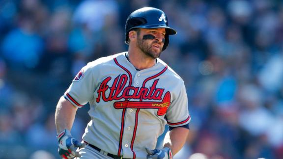 Uggla Suspended By Braves