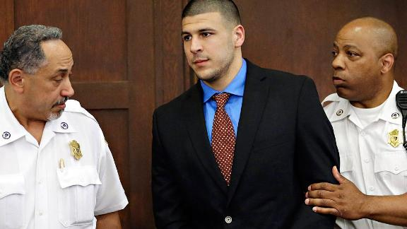 Judge Rejects Bid To Nix Hernandez Video Evidence