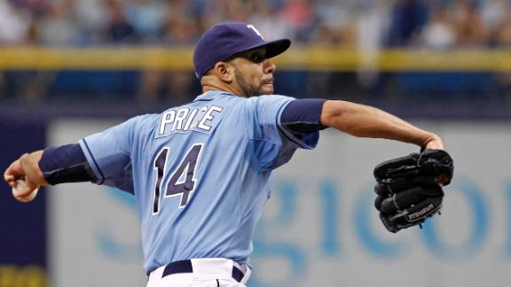 Do Rays Trade Or Keep Price?