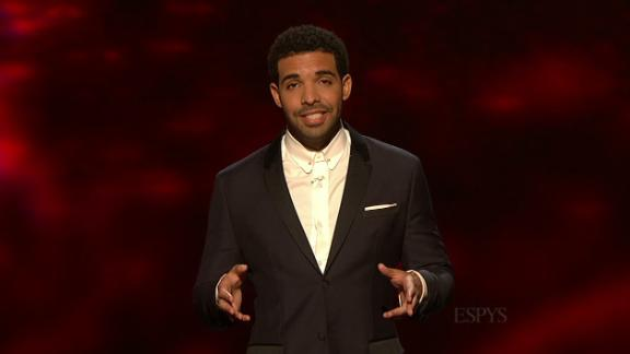Video - ESPYS Opening Monologue