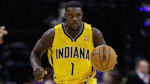 Stephenson Signs With Hornets