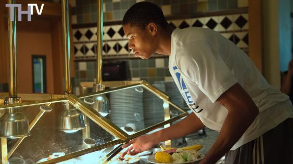 All You Can Eat With Giannis Antetokounmpo