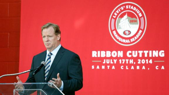 49ers, Raiders to Share Stadium?