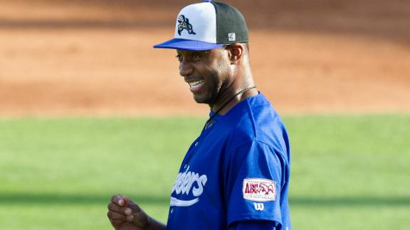 McGrady: Baseball Stint Was 'Tremendous Ride'