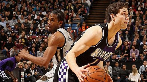 Make-Or-Break Season For Jimmer Fredette?